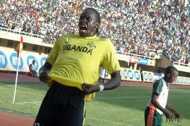 Uganda footballer David Obua hangs up boots