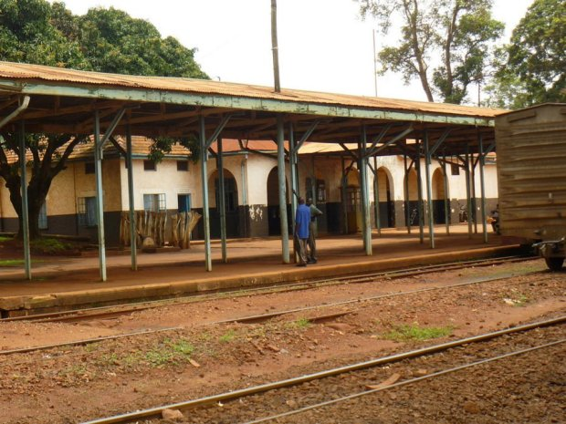 Jinja Raliways also not functional anymore under M7