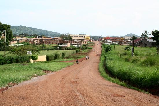 Masindi is the largest town by population in the Bunyoro sub-region