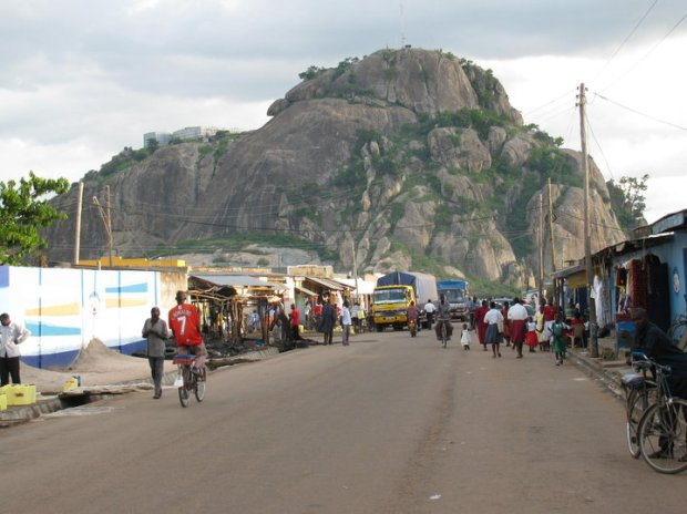 for the Soroti Rock admirers - check this out - fantastic memories