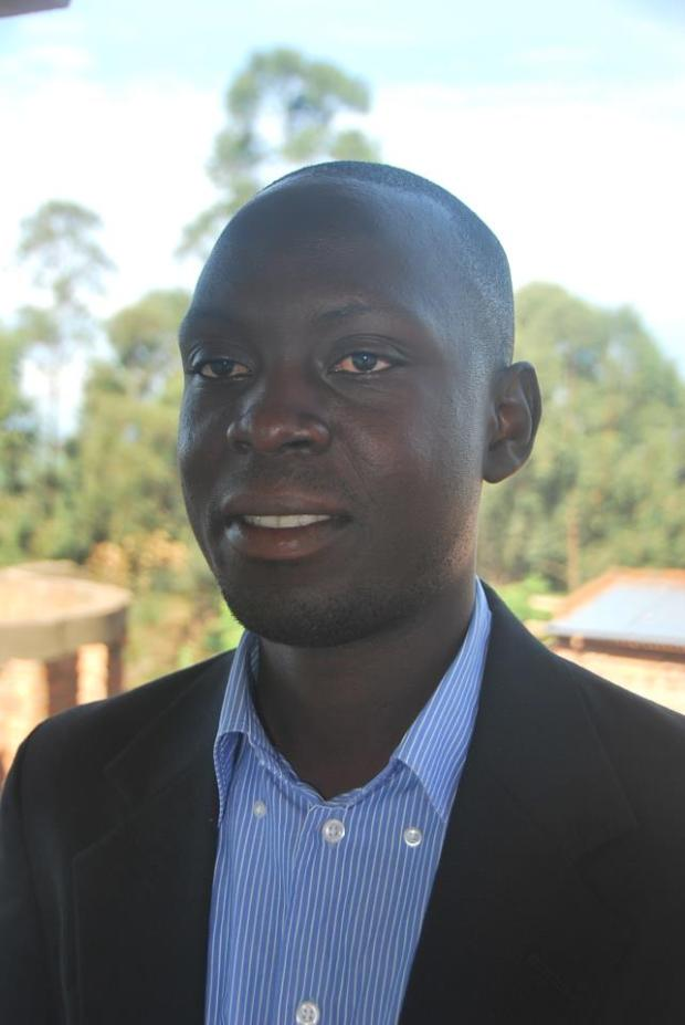 kirunda is a Media Management Officer at state house uganda