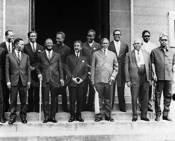 These leaders carried so much hope for their nations in 1960s but they let us down