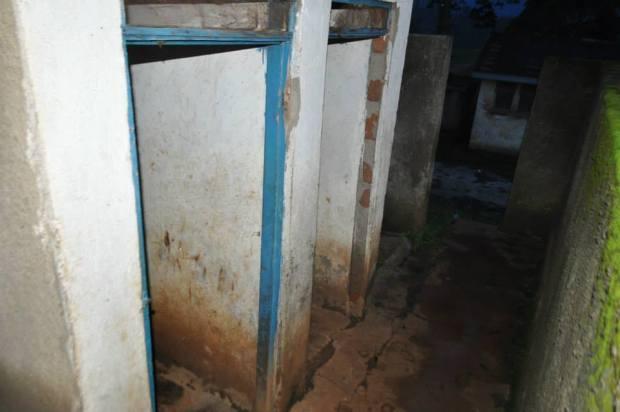 Bududa hospital facilities under NRM