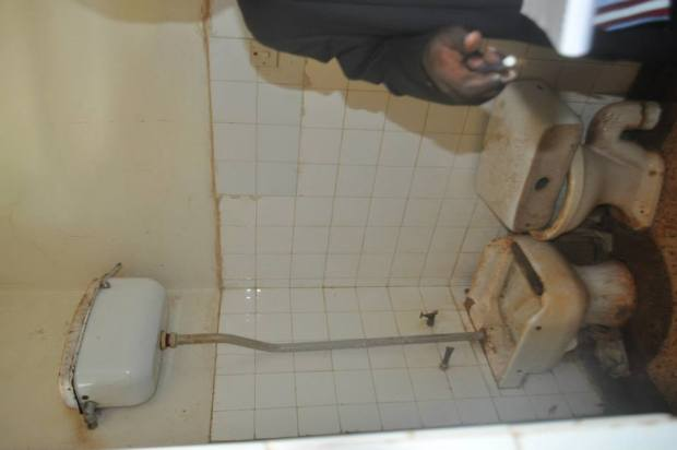 The state of Jinja hospital areas of convinience
