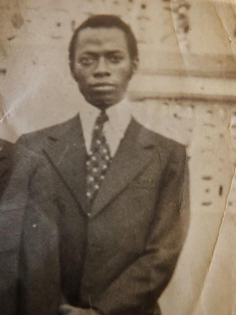 Hajji Mutumba