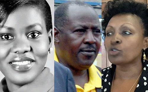 The 30 year marriage between NRM Vice Chairman Al Hajj Moses Kigongo and his wife Olive Kigongo hit the rocks late last year.