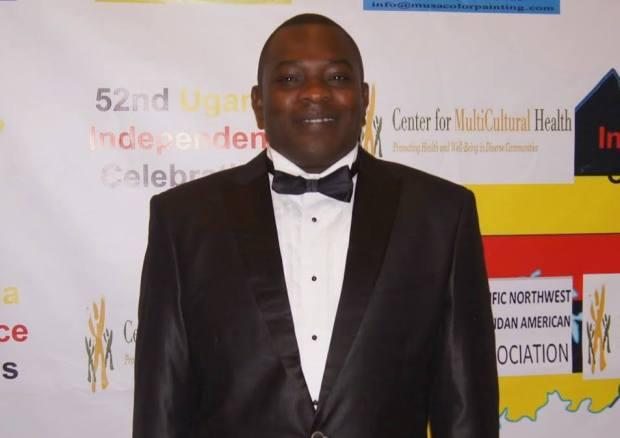 Mr. Moses Gayi Mayanja